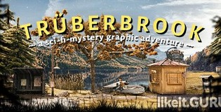 Download Truberbrook Full Game Torrent | Latest version [2020] Adventure