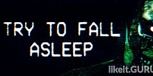 Download Try To Fall Asleep Full Game Torrent | Latest version [2020] Adventure