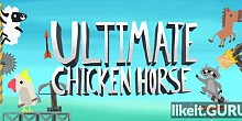 Download Ultimate Chicken Horse Full Game Torrent | Latest version [2020] Arcade