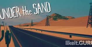 Download UNDER the SAND - a road trip game Full Game Torrent | Latest version [2020] Adventure
