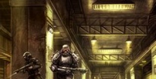 Download Underrail Game Free Torrent (2.20 Gb)