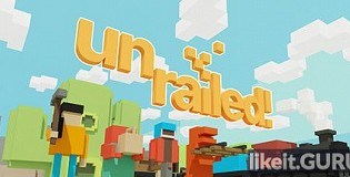 Download Unrailed! Full Game Torrent | Latest version [2020] Arcade