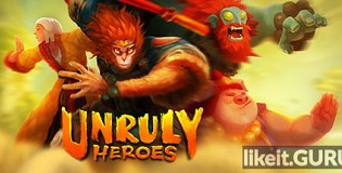 Download Unruly Heroes Full Game Torrent | Latest version [2020] Arcade