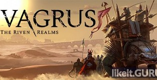 Download Vagrus - The Riven Realms Full Game Torrent | Latest version [2020] RPG