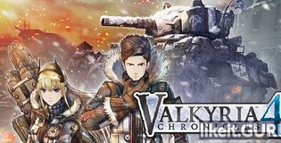 Download Valkyria Chronicles 4 Full Game Torrent | Latest version [2020] RPG