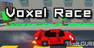 Download Voxel Race Full Game Torrent | Latest version [2020] Arcade