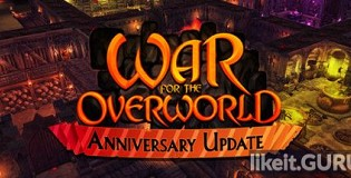 Download War for the Overworld Full Game Torrent | Latest version [2020] Strategy