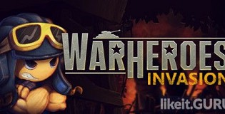 Download War Heroes: Invasion Full Game Torrent | Latest version [2020] Strategy