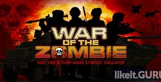 Download War Of The Zombie Full Game Torrent | Latest version [2020] Simulator