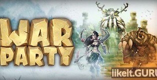 Download Warparty Full Game Torrent | Latest version [2020] Strategy