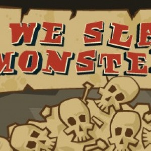 We Slay Monsters Download Full Game Torrent (180.61 Mb)