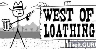 Download West of Loathing Full Game Torrent | Latest version [2020] RPG