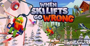Download When Ski Lifts Go Wrong Full Game Torrent | Latest version [2020] Arcade