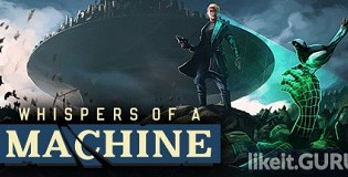 Download Whispers of a Machine Full Game Torrent   Latest version [2020] Adventure