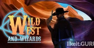 Download Wild West and Wizards Full Game Torrent | Latest version [2020] RPG