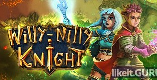 Download Willy-Nilly Knight Full Game Torrent | Latest version [2020] RPG