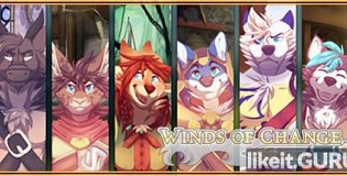 Download Winds of Change Full Game Torrent | Latest version [2020] Adventure