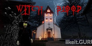 Download Witch Blood Full Game Torrent | Latest version [2020] Adventure