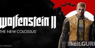 Download Wolfenstein II: The New Colossus Full Game Torrent | Latest version [2020] Shooter