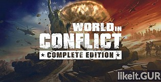 Download World in Conflict Full Game Torrent | Latest version [2020] Strategy