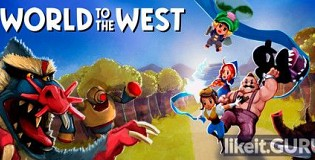 Download World to the West Full Game Torrent | Latest version [2020] Arcade