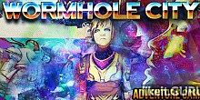 Download Wormhole City Full Game Torrent | Latest version [2020] Adventure