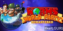 Download Worms World Party Full Game Torrent | Latest version [2020] Arcade
