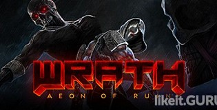 Download WRATH: Aeon of Ruin Full Game Torrent | Latest version [2020] Shooter