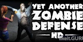Download Yet Another Zombie Defense Full Game Torrent | Latest version [2020] Strategy