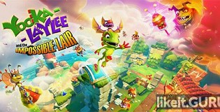 Download Yooka-Laylee and the Impossible Lair Full Game Torrent | Latest version [2020] Arcade