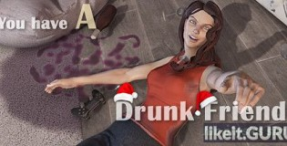 Download You have a drunk friend Full Game Torrent | Latest version [2020] Arcade