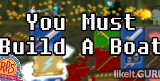 Download You Must Build A Boat Full Game Torrent | Latest version [2020] Arcade