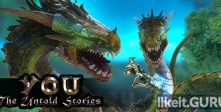 Download YOU - The Untold Stories Full Game Torrent | Latest version [2020] Arcade