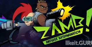Download ZAMB! Endless Extermination Full Game Torrent   Latest version [2020] Action