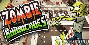 Download Zombie Barricades Full Game Torrent | Latest version [2020] RPG